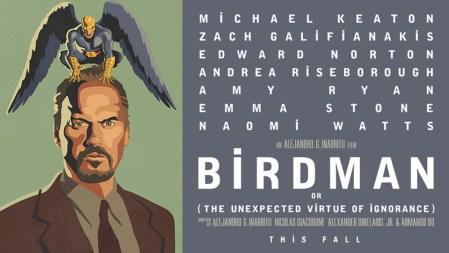 Película Birdman de González Iñárritu estrena tráiler
