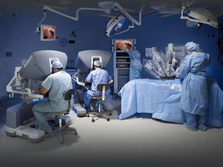 Cirugía robótica, el nuevo aliado contra el cáncer de próstata