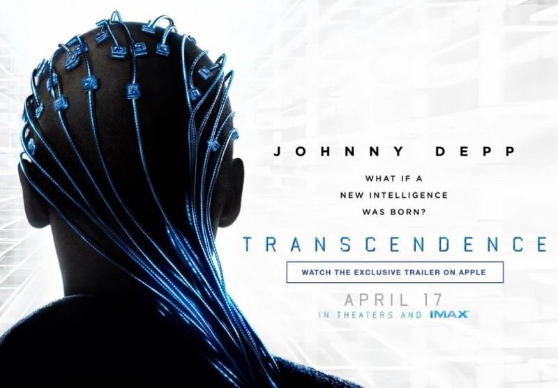 Estreno de la semana en el cine: Trascender - transcendence-poster04-800x557