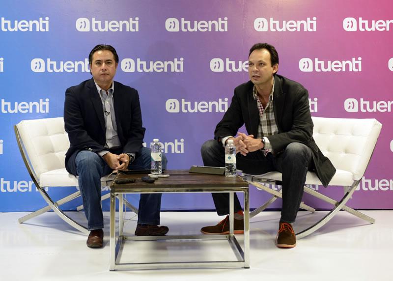 Tuenti, un nuevo servicio de conectividad móvil en México - tuenti-mexico-lanzamiento