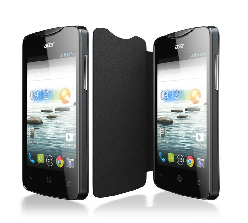 Smartphones Liquid y SmartBand de Acer llegan a México - ACER-Liquid-Z3