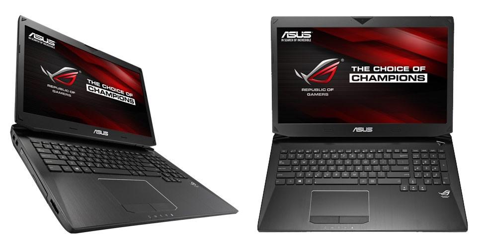 ASUS G750JZ Raptor, la laptop para gamers mexicanos ¿Qué te parece? - ASUS-G750JZ-Raptor