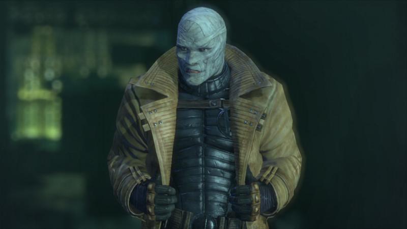 ¿Quién es el Arkham Knight? - BatmanArkhamCity-Hush-1-800x450