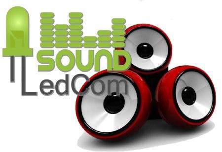 SISOFT de México anuncia su bocina SoundLedCom con tecnología Li-Fi