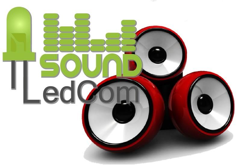 SISOFT de México anuncia su bocina SoundLedCom con tecnología Li-Fi - Bocinas-SoundLedCom-de-Sisoft