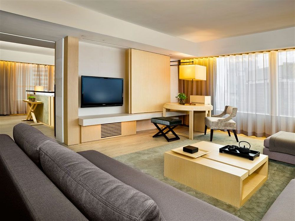 5 Hoteles Geek que querrás visitar - Hoteles-Geek-Upper-House