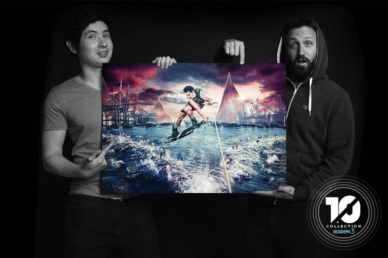 Surf en la ciudad: la nueva entrega de TEN por Paul Ripke y Nick Ainley - Paul-Ripke-y-Nick-Ainley