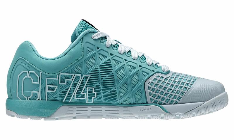 Reebok CrossFit Nano 4.0 el calzado ideal para tus WOD - Reebok-CrossFit-Nano-4.0-2