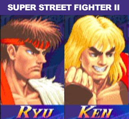 Ryu de Street Fighter cumple 50 años ¡Conócelo a través de su historia! - SF_II_Super_Ryu_Ken_2-article_image