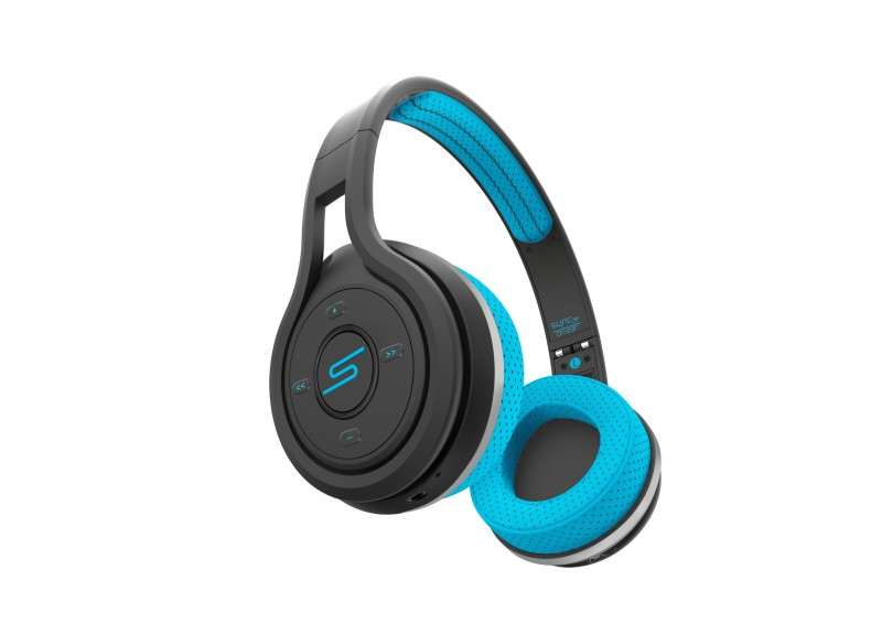 SMS sport blue 800x575 50 Cent desafía a Dr. Dre con su línea de audífonos para deporte