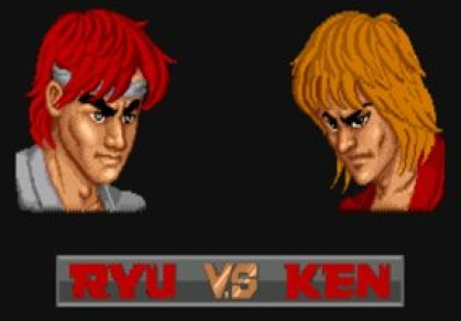 Ryu de Street Fighter cumple 50 años ¡Conócelo a través de su historia! - Street_Fighter_Ryu_And_Ken-article_image