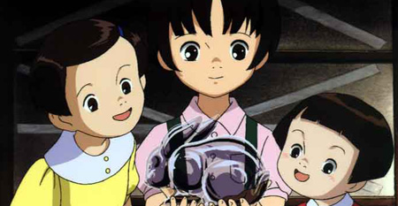 Arranca el ciclo de Anime en la Cineteca Nacional ¡Checa la cartelera! - anime-el-conejo-de-cristal