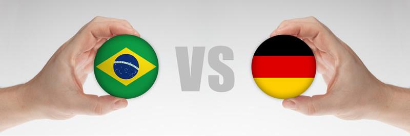 Partido Brasil vs Alemania en vivo por internet el 8 de Julio - brasil-vs-alemania-semifinales-2014