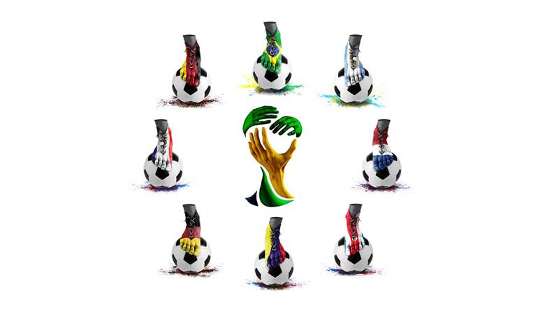 Disfruta los cuartos de final del Mundial en vivo ¡Aquí te decimos cómo! - cuartos-de-final-en-internet