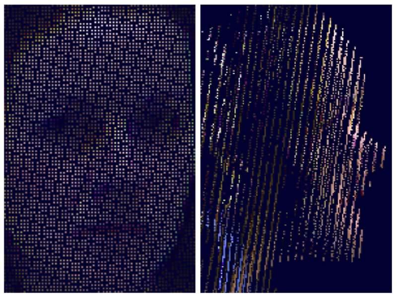 expresiones en.personajes virtuales Investigadores de UAEM lograron simular emociones en personajes virtuales