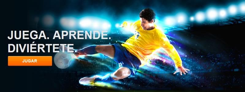 Futbol Financiero, el juego para aprender a cuidar tus finanzas - futbol-financiero-visa
