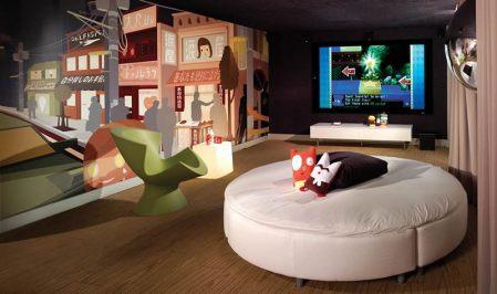 5 Hoteles Geek que querrás visitar