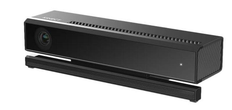 """Kinect de Xbox One llega a Windows por """"sólo"""" 200 dólares - kinect-windows"""