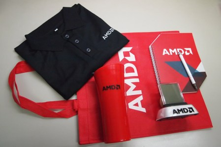 AMD y WebAdictos te regalan un kit Back to School ¡Participa!