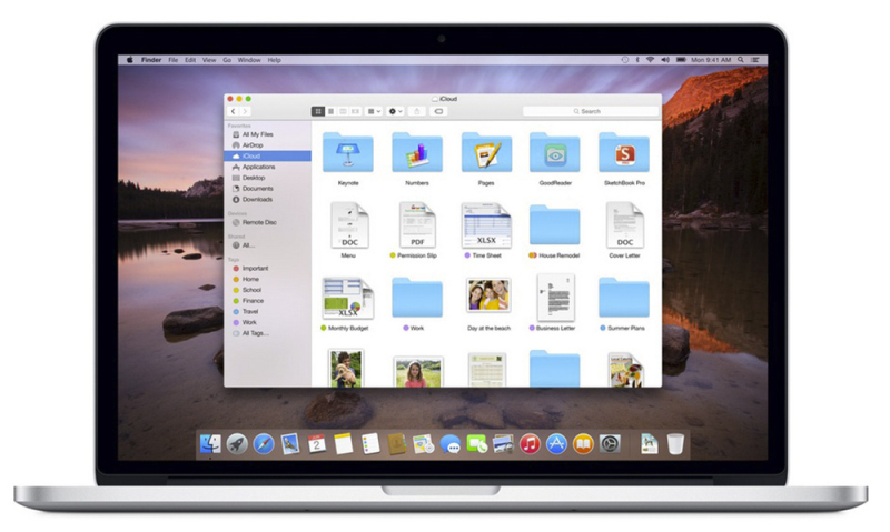 Descarga gratis la beta de OS X Yosemite - os-x-yosemite-4