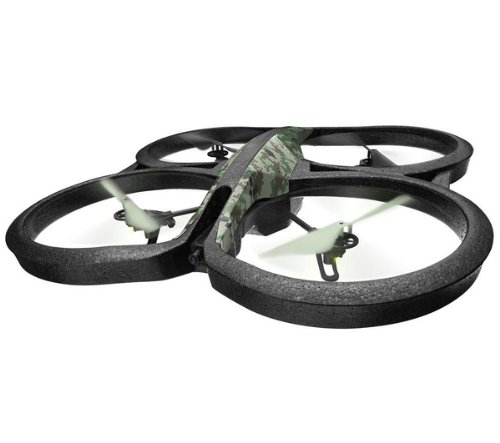parrot ar drone 2.0 Los mejores drones para comprar desde México