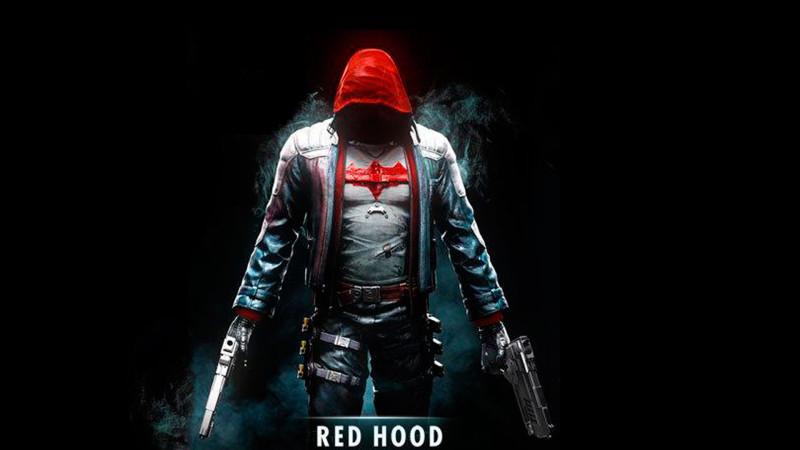 ¿Quién es el Arkham Knight? - redhood-800x450