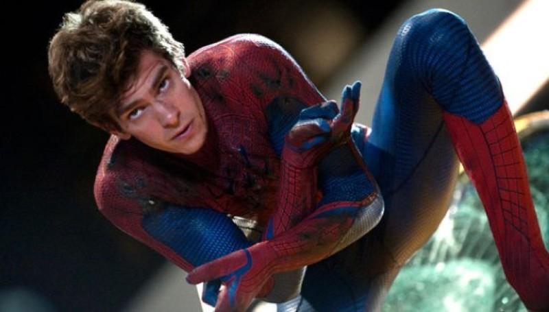 Película de Spider-Man 3 se retrasa hasta 2018, película de Uncharted en 2016 - spider-man-3-800x455
