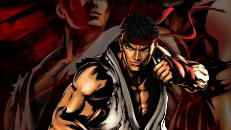 Ryu de Street Fighter cumple 50 años ¡Conócelo a través de su historia!