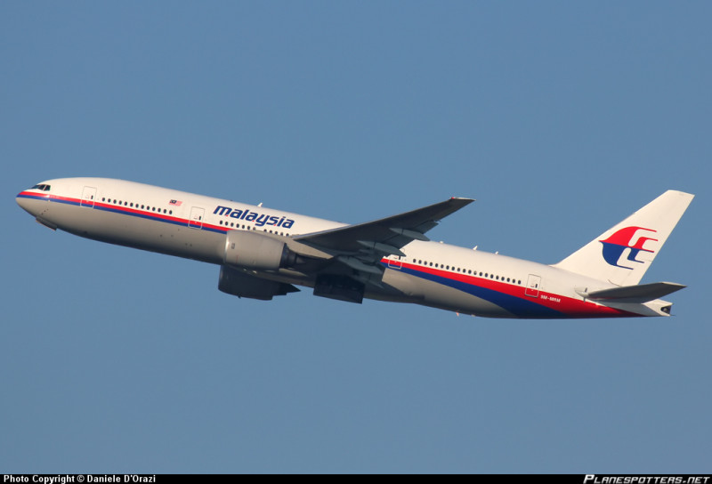 ¿Qué pasó con el vuelo MH17 de Malaysia Airlines en Ucrania? - vuelo-hm17-800x544
