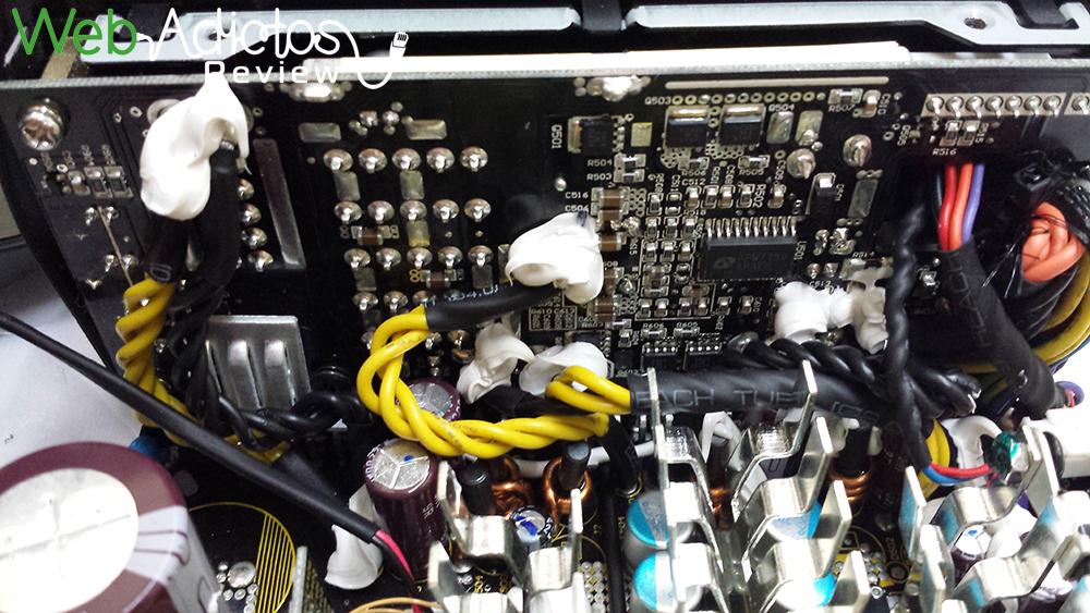 Be Quiet! Dark Power Pro 10 850W [Reseña] - 181