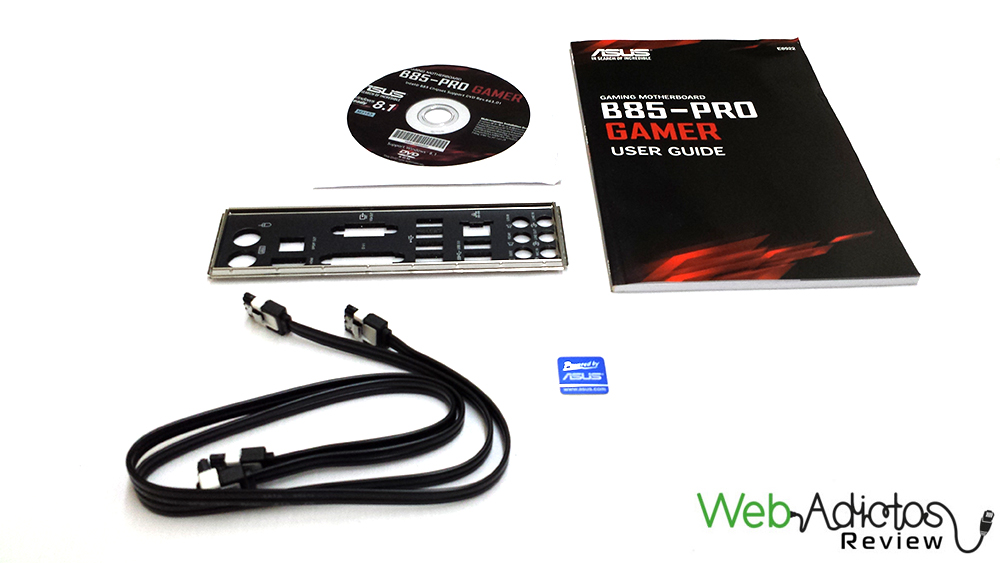 ASUS B85-Pro Gamer, para gamers con poco presupuesto [Reseña] - 55