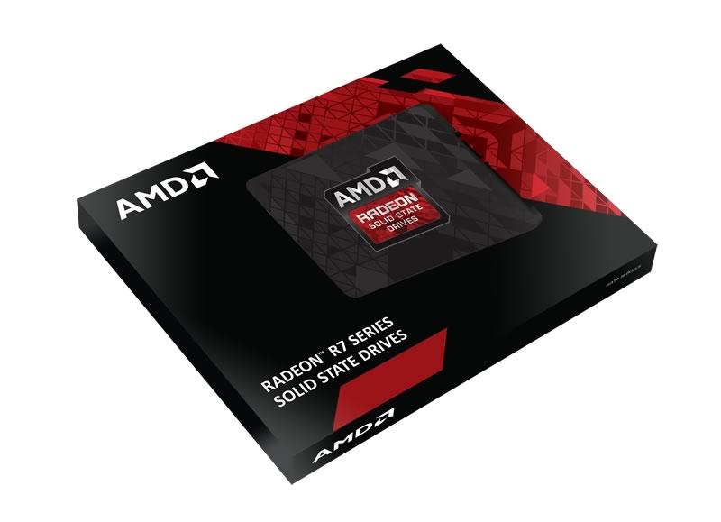 AMD presentas sus unidades SSD Radeon Serie R7 - AMD-RADEON-R7-SSD