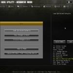 Motherboard ASUS Vanguard B85 [Reseña] - BIOS-81