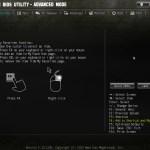 Motherboard ASUS Vanguard B85 [Reseña] - BIOS-9