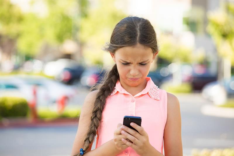 Presentarán la campaña #yoloborro para combatir el ciberbullying - Campana-contra-el-cyberbullying