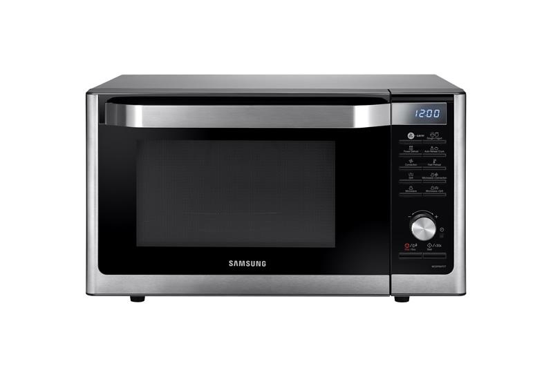 Nueva línea de refrigeradores y microondas Samsung - Horno-de-Microondas-Samsung-MC32F604TCT