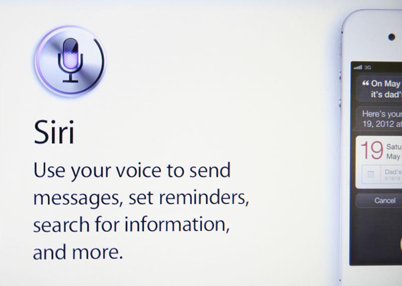 Siri Asistente de iOS 5 cosas que puedes hacer con Siri y tal vez no sabías