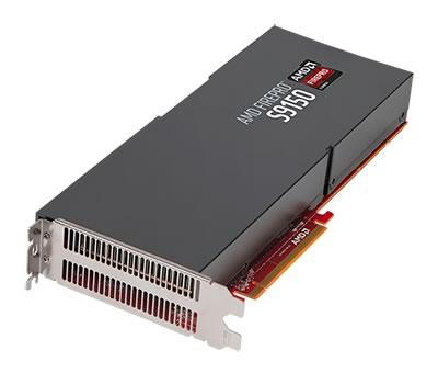 AMD presenta FirePro S9150, la GPU más potente del mundo para servidor de cómputo de alto rendimiento - amd-firepro-s9150-server-graphics