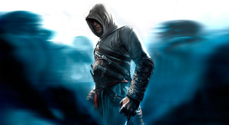Top 5 de los mejores videojuegos de Assassin's Creed - assassins-creed