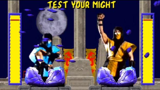 Top 5 de los mejores niveles de bonus en videojuegos - bonus-level-test-your-might
