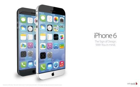 iPhone 6 sería presentado el 9 de septiembre ¿Qué será lo nuevo?