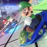 Link de The Legend of Zelda llega por primera vez a Mario Kart 8 como DLC - mario-kart-8-dlc-1