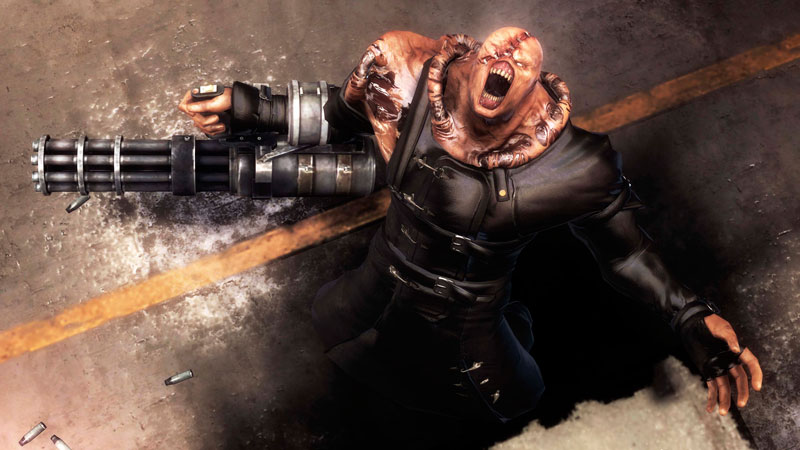 Resident Evil llegará como serie de televisión - resident-evil-tv