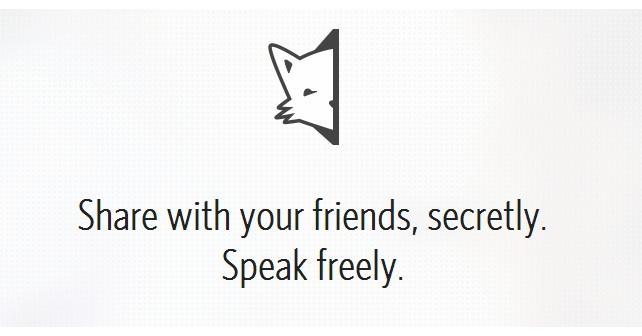 Secret, la nueva aplicación del momento y el problema del mal uso del anonimato - secret-app