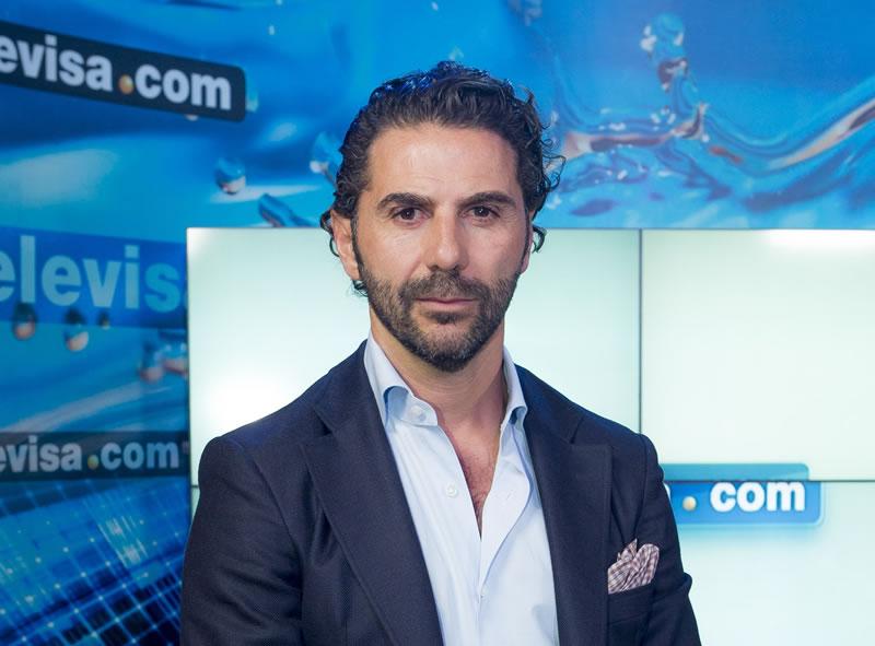 IAB Conecta 2014: Televisa quiere ser el líder de contenidos de habla hispana - televisa-iab-conecta-2014