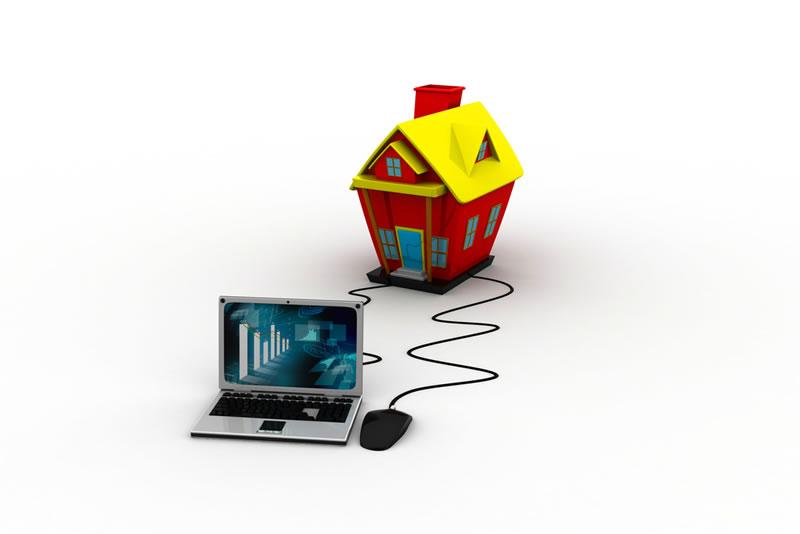 Conoce las ventajas de anunciar inmuebles a través de internet - ventajas-vender-rentar-inmuebles-internet