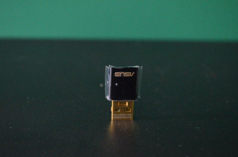 Adaptador de red inalámbrico ASUS USB-AC51 [Reseña] - ASUS-Wireless-Adapter-AC600-5