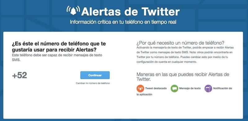 La CONAGUA lanzará alertas en Twitter ¡Entérate cómo activarlas! - Alertas-CONAGUA-Twitter