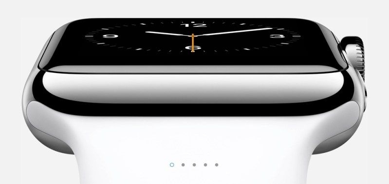 Apple Watch, el reloj inteligente que simplemente desearás tener