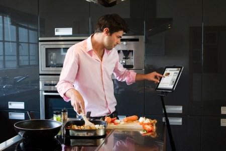 5 aplicaciones para cocinar como expertos en iOS y Android